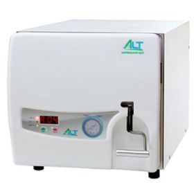 Autoclave 05 Litros - Digital Plus